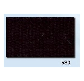 Sangle judo coton noir