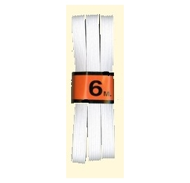 Tresse élastique 12 gommes largeur 1cm