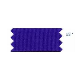 Gros Grain épais violet