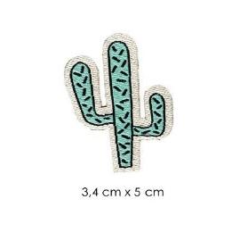 écussons dessin bd Cactus