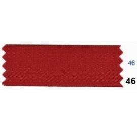 Ruban ceinture rouge