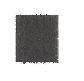 Ruban auto-agrippant 5cm Noir.