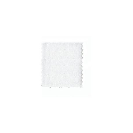 Ruban auto-agrippant et auto-collant 5cm Blanc.