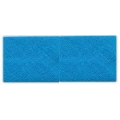 Biais unis Large Bleu 26