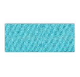 Biais unis Large Turquoise 24