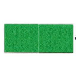 Biais unis Large Vert 61