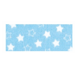 Biais imprimé 7703 étoile Ciel