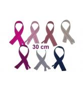 Fermeture 30cm : les mauves et roses pour jupes et pantalons