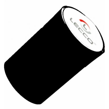 Ruban noir EXTRA large100mm