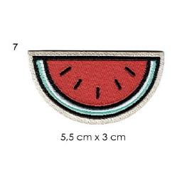 écussons dessin bd Pastèque