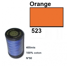 Fil Taylor 523 orange