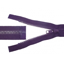 Séparable injecté violet prune