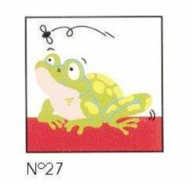 Canevas enfant 27