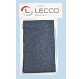 Pièce de tissu thermocollante