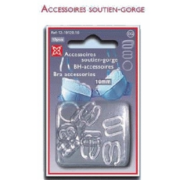 Accessoires soutien-gorge