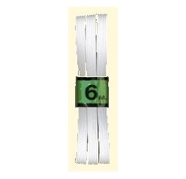 Tresse élastique 10 gommes