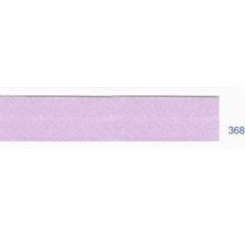 Biais unis violet chardon 368