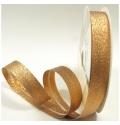 Biais Lamé or, argent ou couleur