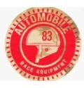 Ecussons Auto Moto Cycle