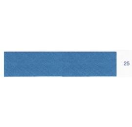 Biais unis bleu pastel 25