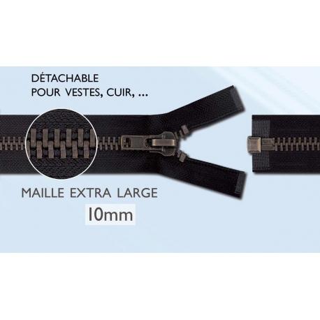 Séparable maille large curseur 10mm