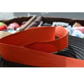 Sangle judo coton orange