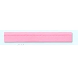 biais Passepoil rose