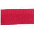 Ruban polyester de COULEUR largeur 70mm