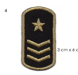 écusson militaire 4