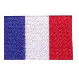 écussons drapeau France