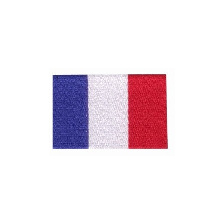 écussons drapeau France