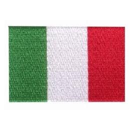 écussons drapeau italie