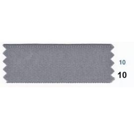 Ruban ceinture gris