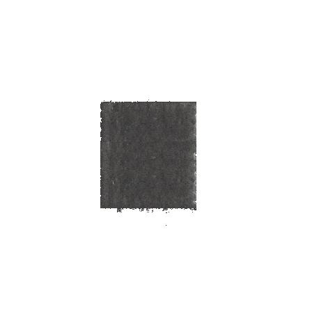 Ruban auto-agrippant et auto-collant 5cm Noir.