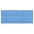 Biais unis Large Bleu 19