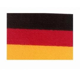écussons drapeau Allemagne