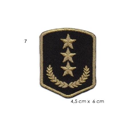écussons militaire 7