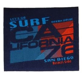 Ecusson surf 2