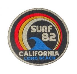 Ecusson surf 4
