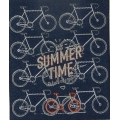 écussons cycle summer time 6