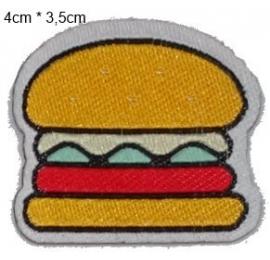 écussons dessin bd Burger