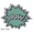écussons dessin bd wow