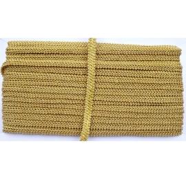 Galon doré chanel 1 cm