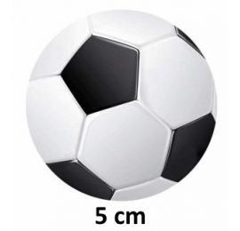 Écussons Balles et ballons - Ballon de football