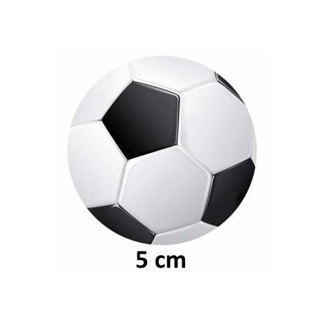 Écussons Balles et ballons - Ballon de football
