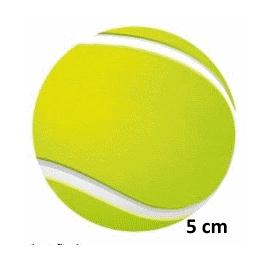 Écussons Balles et ballons - Balle de tennis