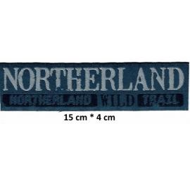 Écusson en longeur Notherland