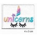Écusson Unicorns