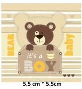 Écusson Bear Baby