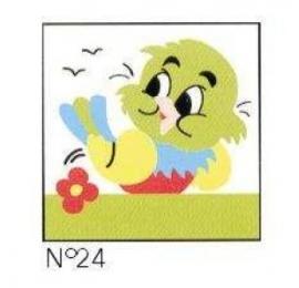 Canevas enfant 24